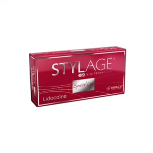 STYLAGE SPECIAL LIPS LIDOCAINE 1x1ml