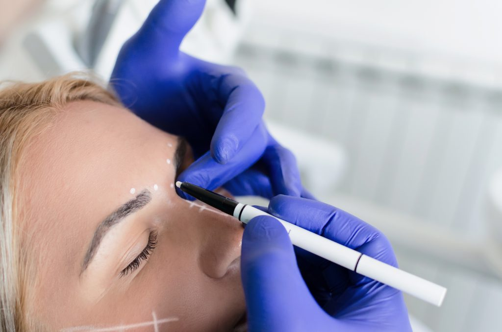 Botox Medical Beauty Center