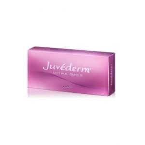 JUVEDERM ULTRA SMILE 2×0,55ml